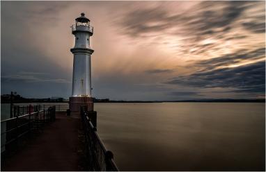 Newhaven Light