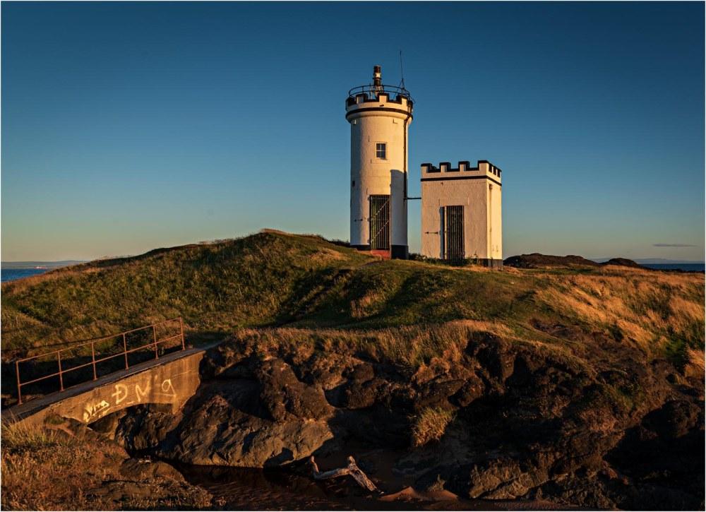 Elie Light House